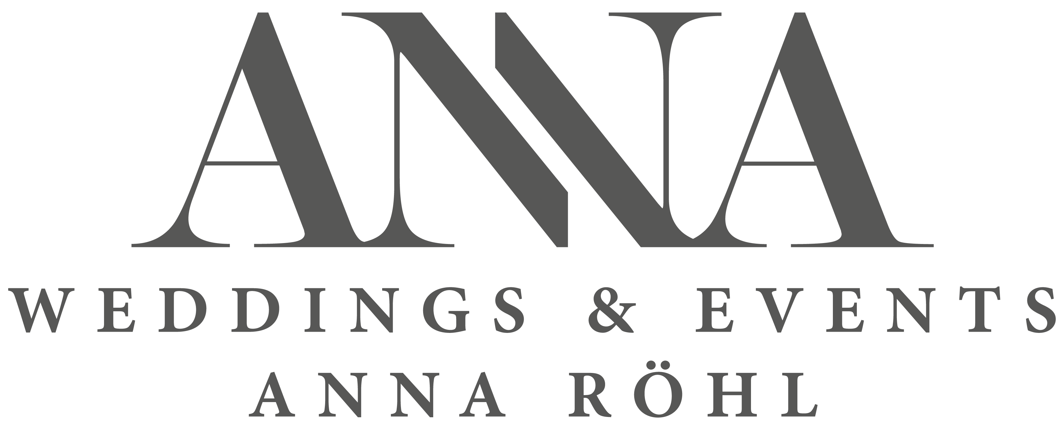 Anna Röhl - Hochzeitsplanung